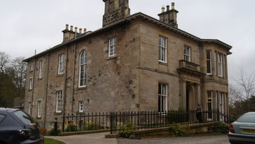 36 Park Terrace, Stirling