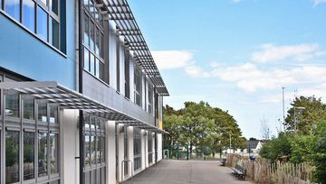 Law Primary School Extension